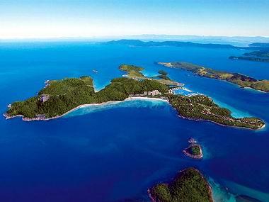 isla-australiana