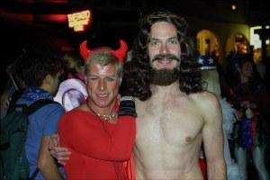 jesus-and-satan